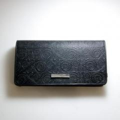 GARNI / ガルニ '10 Vine Pattern  long Wallet